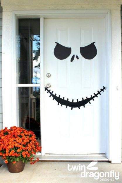 Halloween decoration3